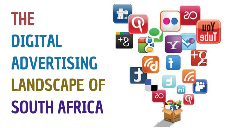 The Digital Advertising Landscape of South Africa