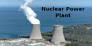 Russia's Dominating Power Play - Nuclear Power Plant